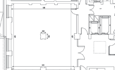 FLOOR PLANS & CAPACITIES